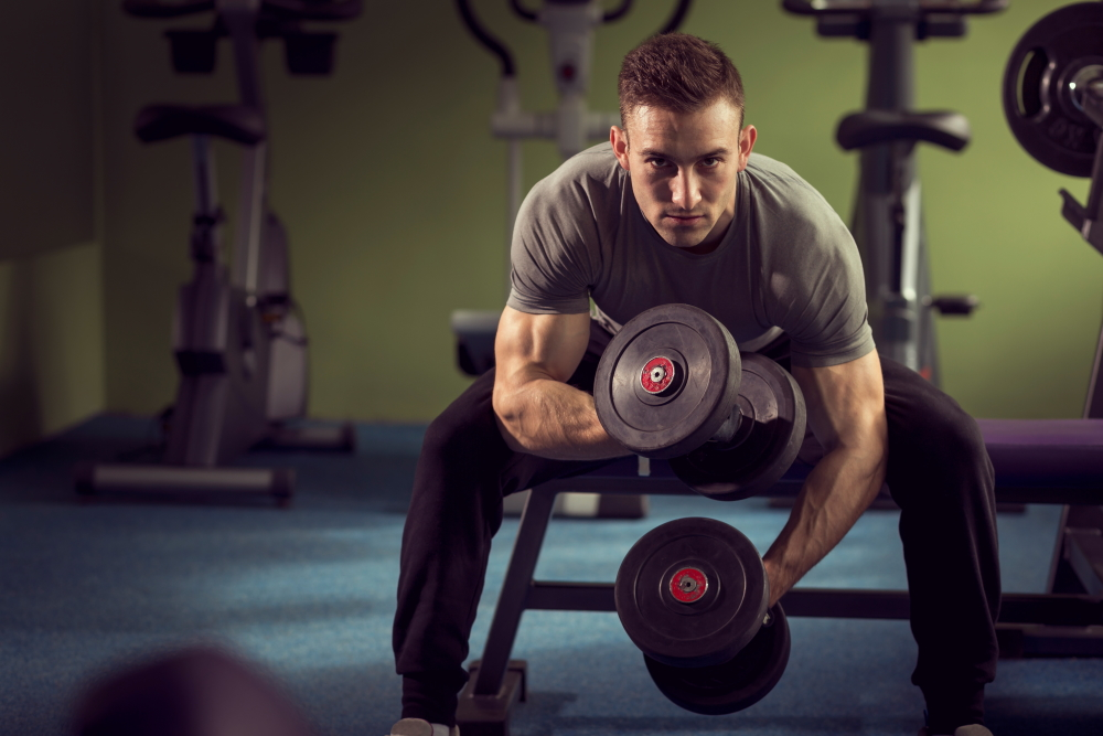 BCAAs vs Creatine For Building Muscle